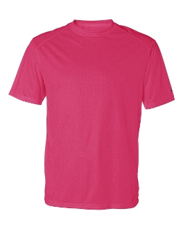 Badger - B-Dry Core T-Shirt with Sport Shoulders