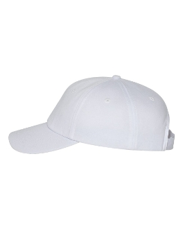 Sportsman - Jersey Knit Unstructured Cap - Price is for 6 caps